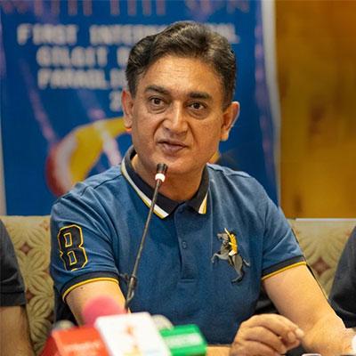 Syed Sajjad Shah