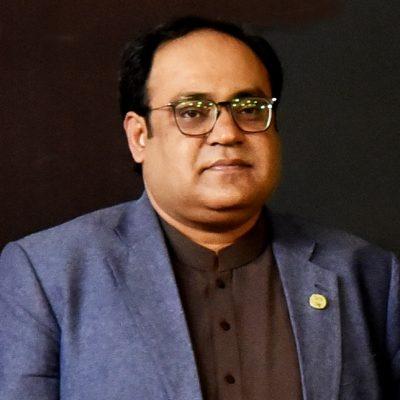 Muhammad Arif Malik