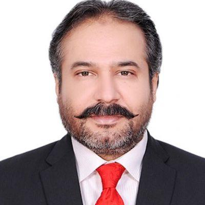 Ch. Shahzad Akhtar