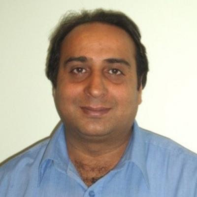 Zulfiqar Feroze Ahmed