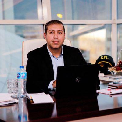 Taimoor Khan